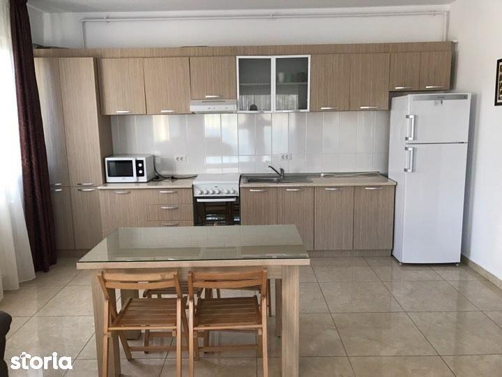 Apartament de inchiriat, Constanța (judet), Bulevardul Mamaia - Foto 20