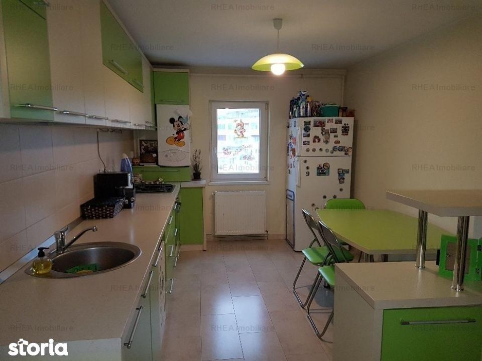 Apartament de vanzare, Cluj (judet), Strada Taberei - Foto 5