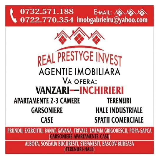 Real Prestyge Invest