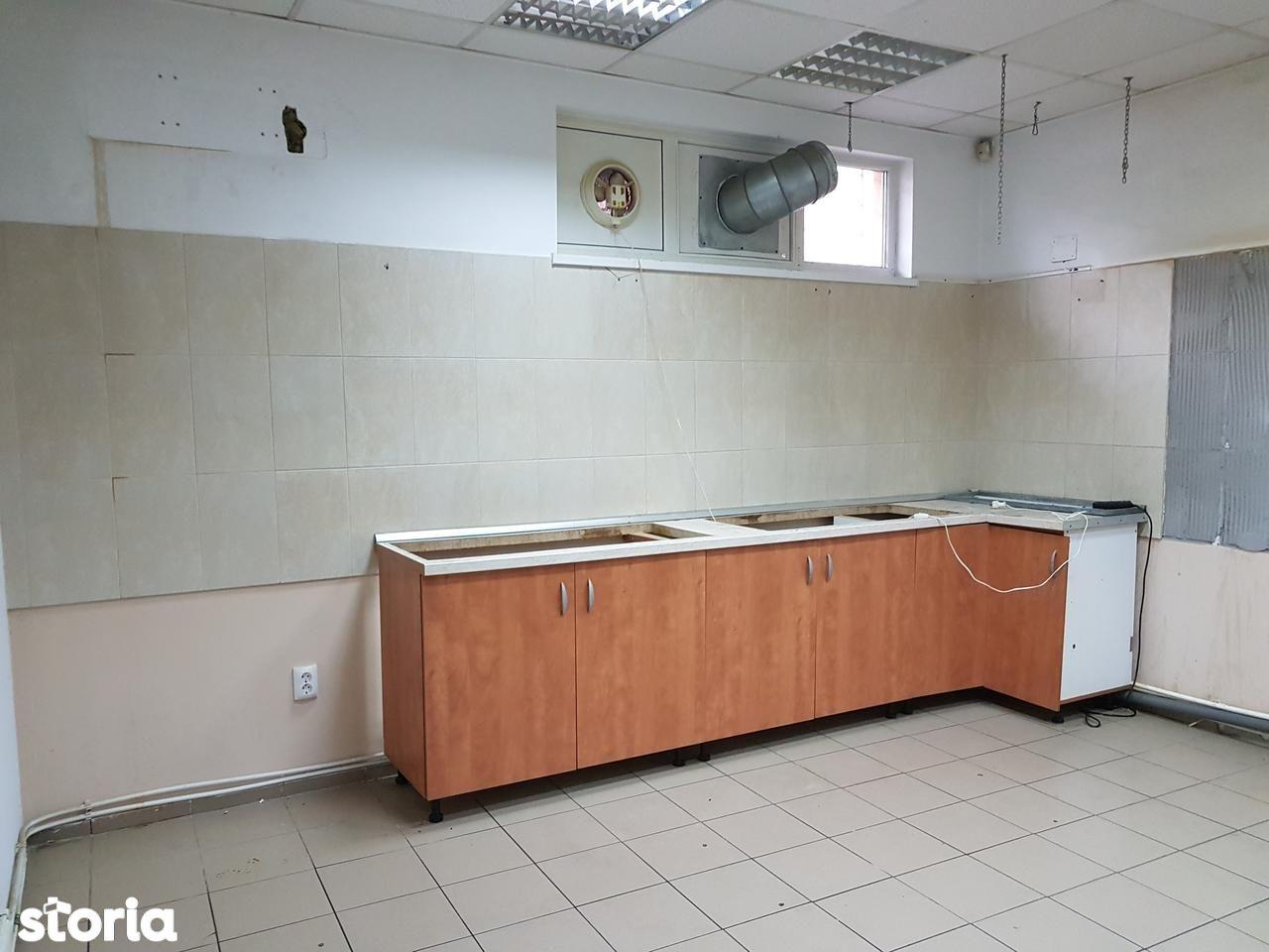 Spatiu Comercial de inchiriat, Cluj (judet), Strada Dâmboviței - Foto 5