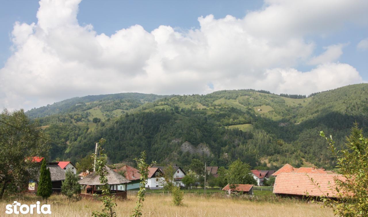 Casa de vanzare, Brașov (judet), Moieciu de Jos - Foto 11