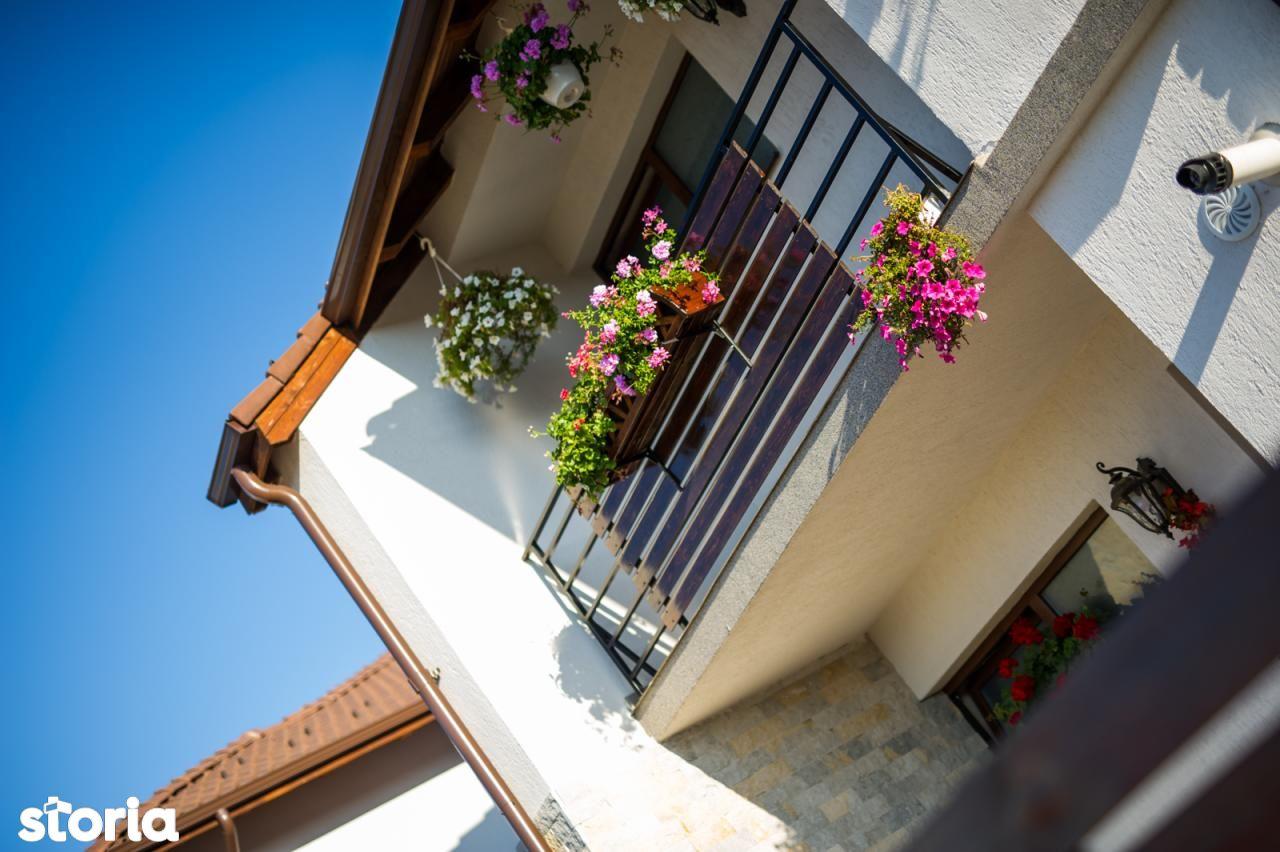 Casa de vanzare, Brașov (judet), Ghimbav - Foto 5