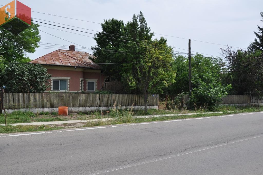 Casa de vanzare, Călărași (judet), Spanţov - Foto 1