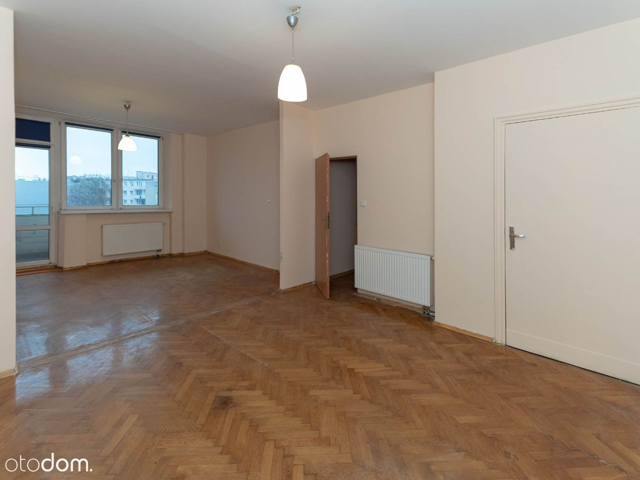 Mieszkanie na sprzedaż, Łódź, Polesie - Foto 2
