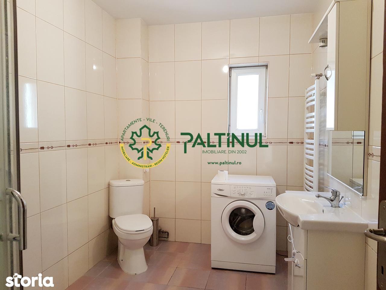 Apartament de inchiriat, Sibiu (judet), Strada Strugurilor - Foto 15
