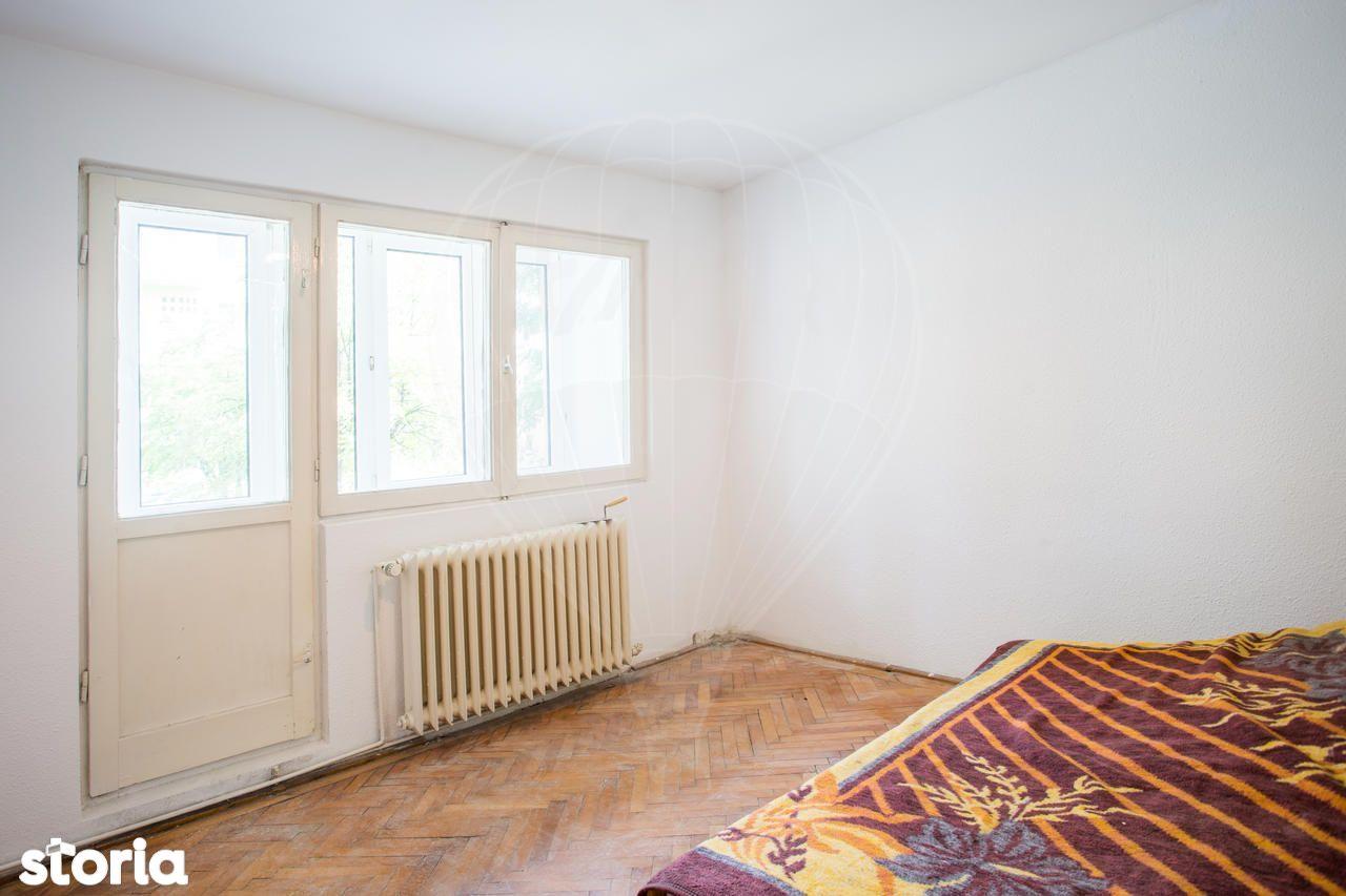 Apartament de vanzare, Sibiu (judet), Strada Rahovei - Foto 7
