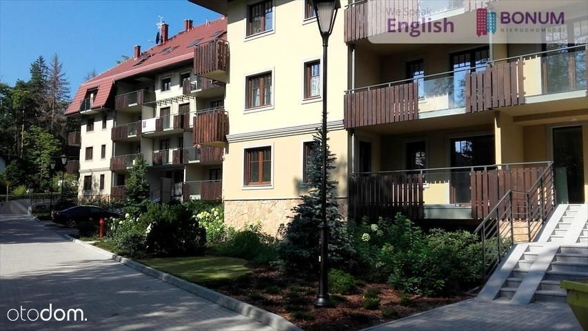 Mieszkanie na sprzedaż, Polanica-Zdrój, kłodzki, dolnośląskie - Foto 5