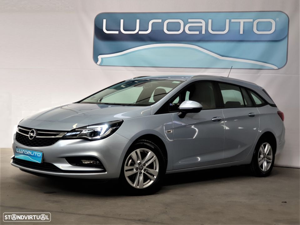 Opel Astra Sports Tourer 1.6 CDTi Dynamic S/S - 1