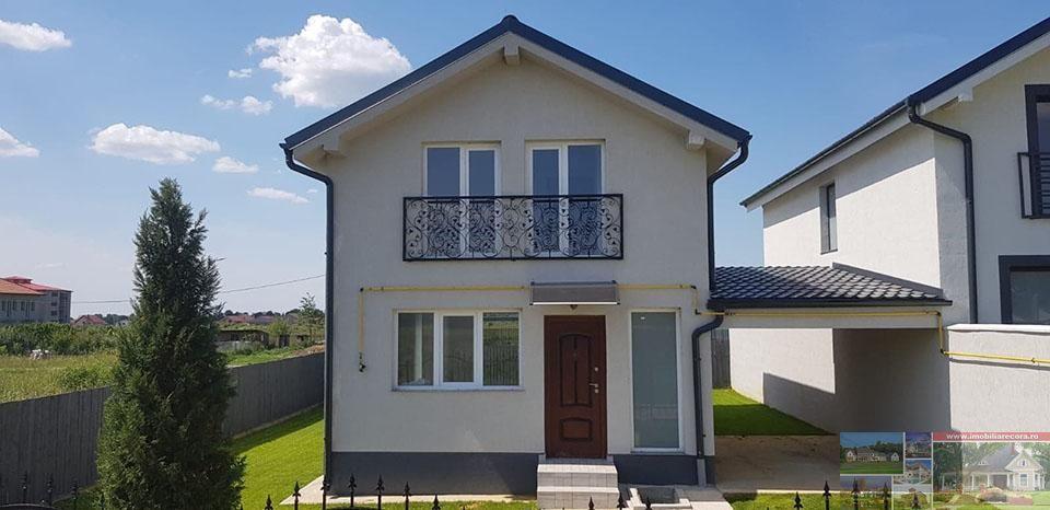 Casa de vanzare, Bihor (judet), Strada Piersicilor - Foto 2