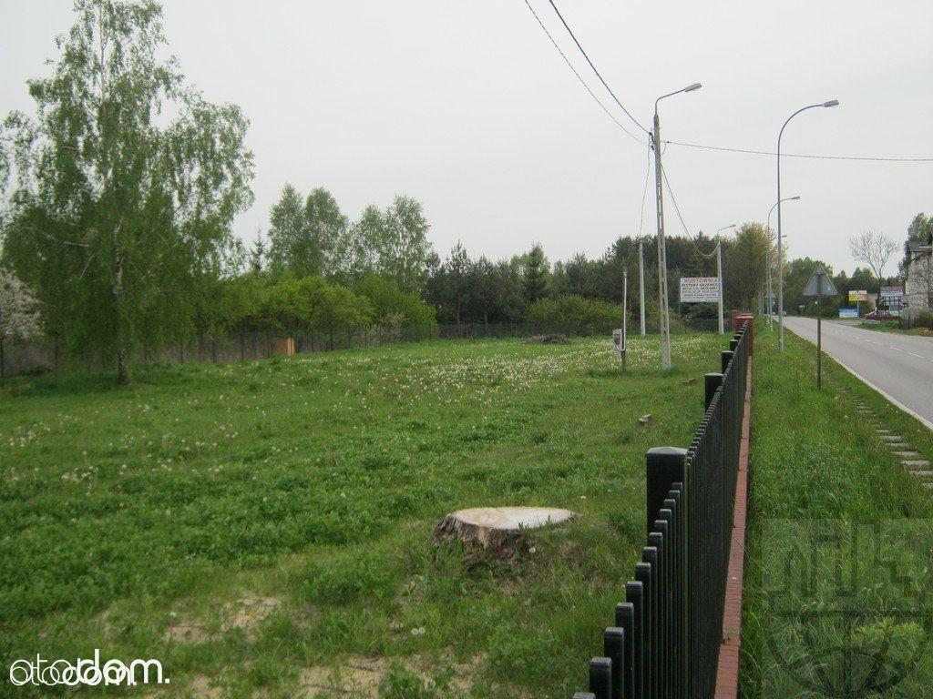 Działka na wynajem, Runów, piaseczyński, mazowieckie - Foto 2