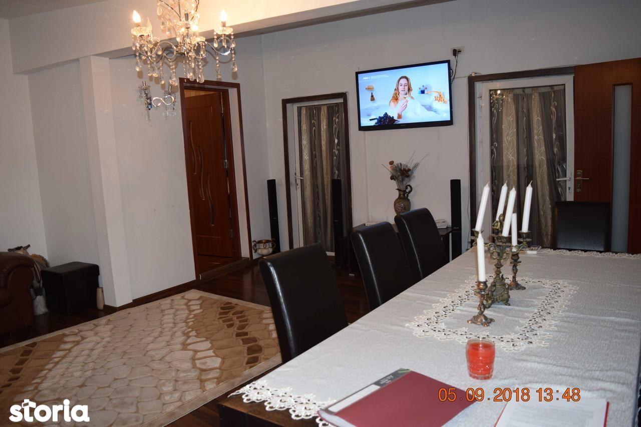 Apartament de vanzare, București (judet), Strada Profesor Ștefan Mihăileanu - Foto 4