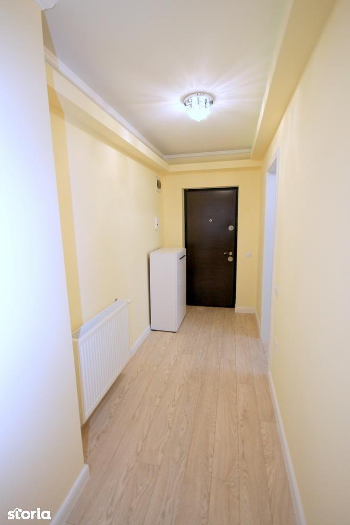 Apartament de inchiriat, Cluj (judet), Andrei Mureșanu - Foto 11