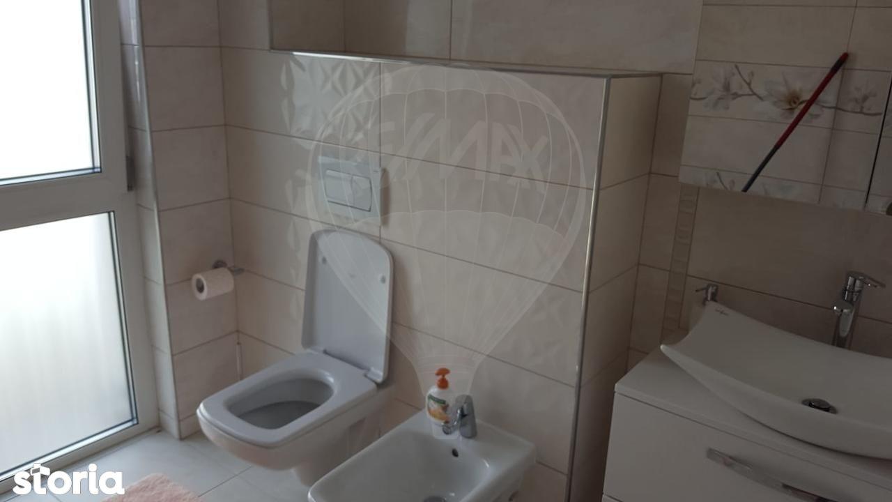 Apartament de vanzare, Sibiu (judet), Aleea Valea Săpunului - Foto 13