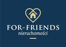 To ogłoszenie dom na sprzedaż jest promowane przez jedno z najbardziej profesjonalnych biur nieruchomości, działające w miejscowości Kraków, Borek Fałęcki: Nieruchomości For-Friends