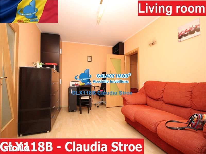 Apartament de vanzare, Ilfov (judet), Șoseaua Olteniței - Foto 12