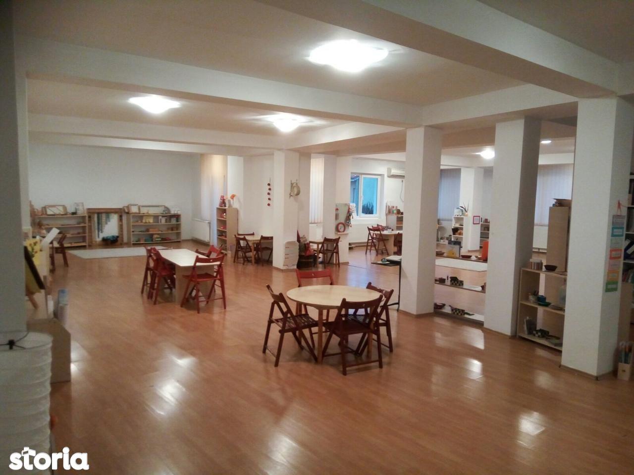 Birou de vanzare, Bucuresti, Sectorul 3, Calea Calarasilor - Foto 1