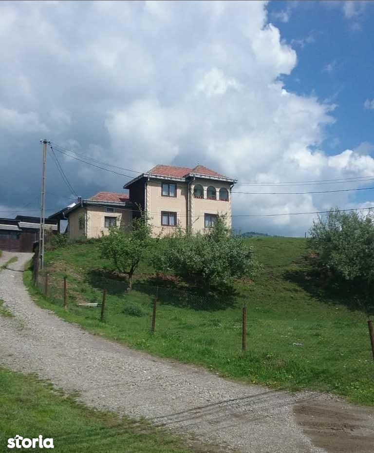 Casa de vanzare, Suceava (judet), Stulpicani - Foto 1