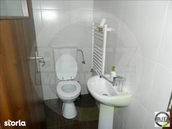 Birou de inchiriat, Cluj (judet), Cluj-Napoca - Foto 12