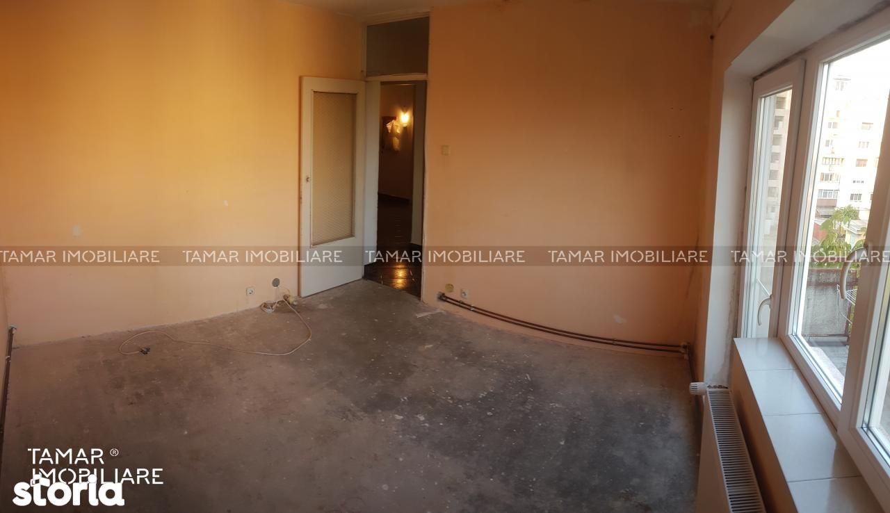 Apartament de vanzare, Arad (judet), Romanilor - Foto 5