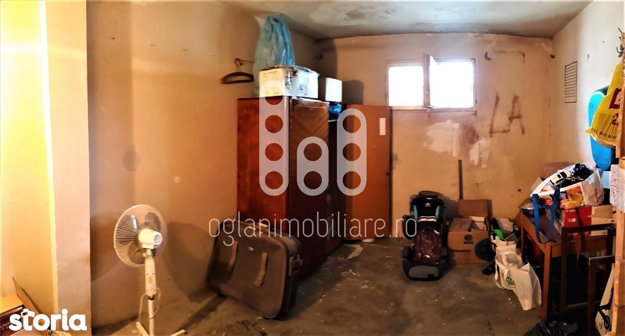 Apartament de vanzare, Sibiu (judet), Vasile Aaron - Foto 6