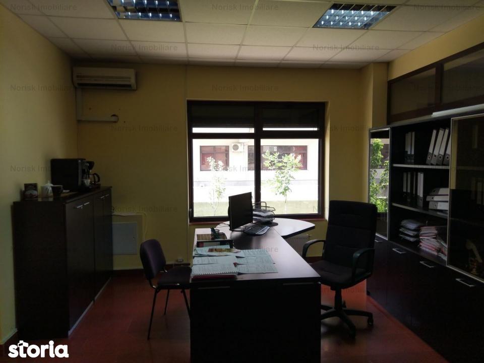 Birou de vanzare, București (judet), Bulevardul Nicolae Grigorescu - Foto 14