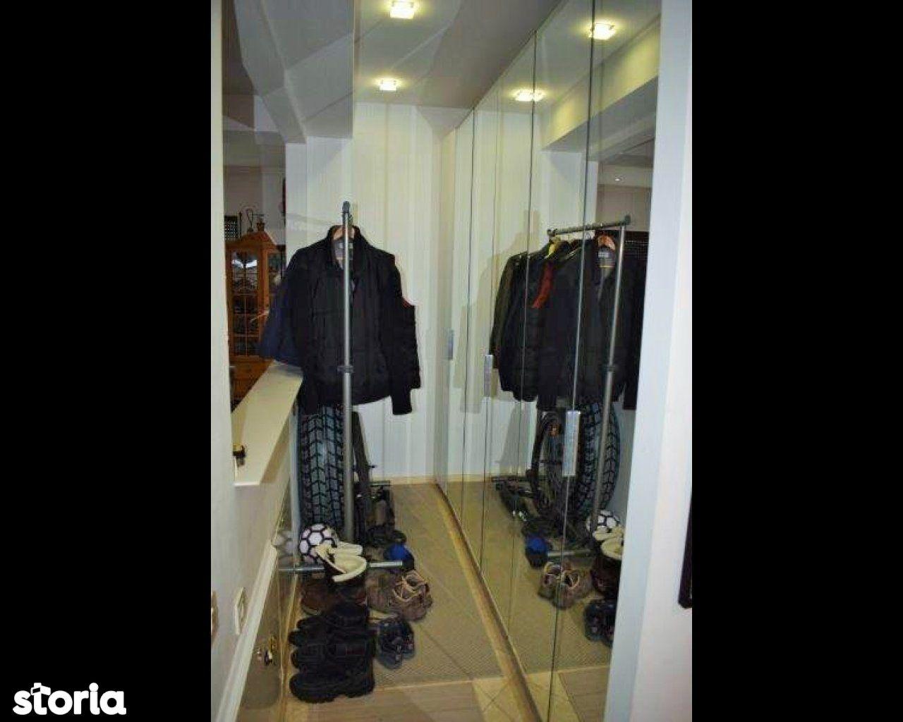 Apartament de vanzare, București (judet), Băneasa - Foto 9