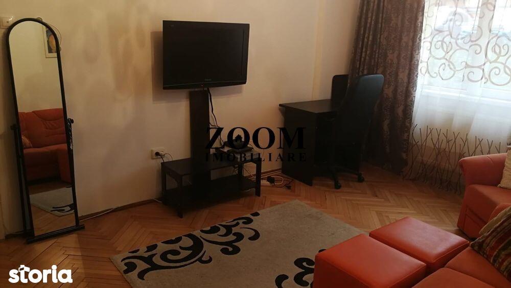 Apartament de vanzare, Cluj (judet), Strada Ion Luca Caragiale - Foto 1