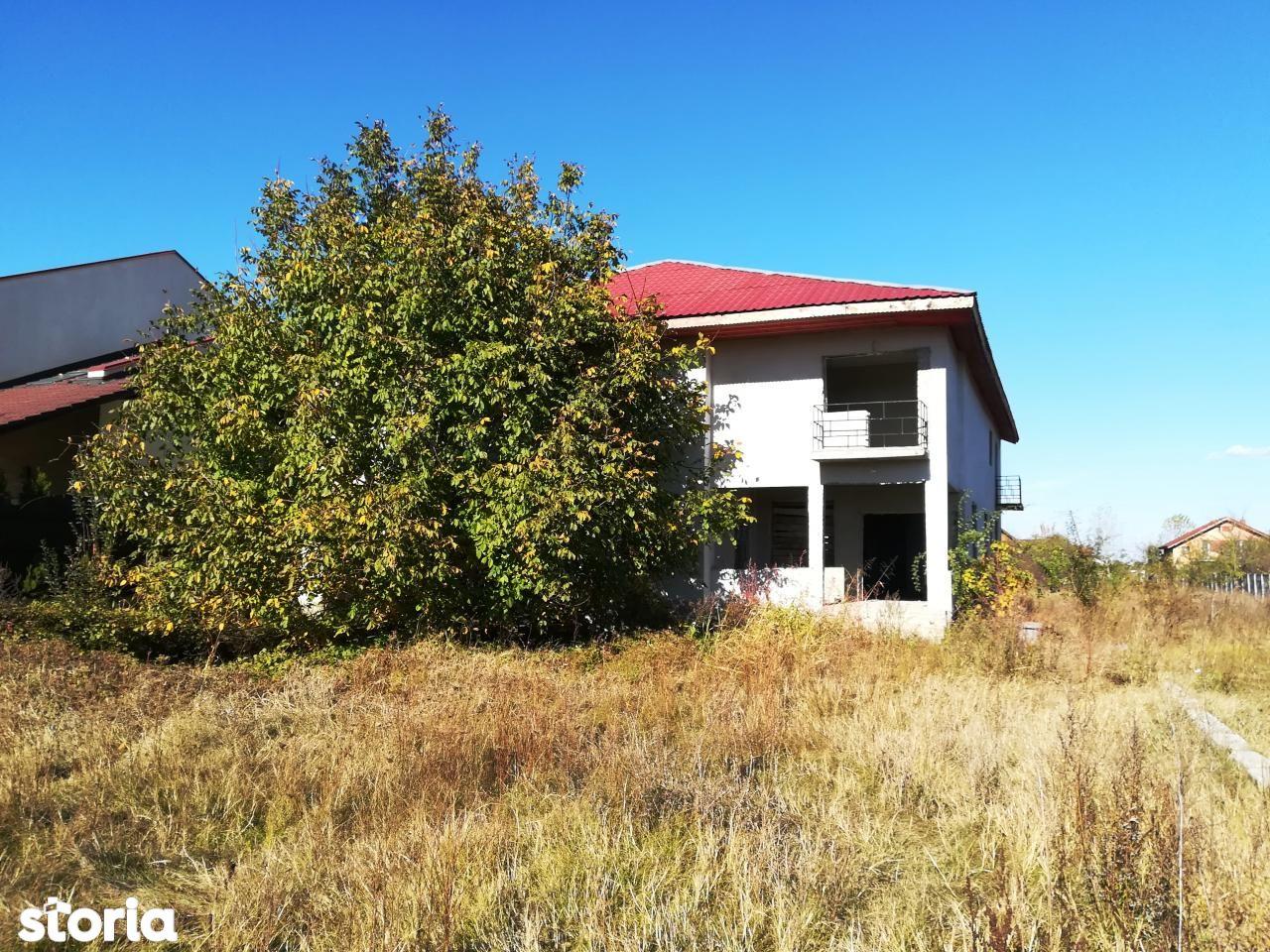Casa de vanzare, Ilfov (judet), Cornetu - Foto 11