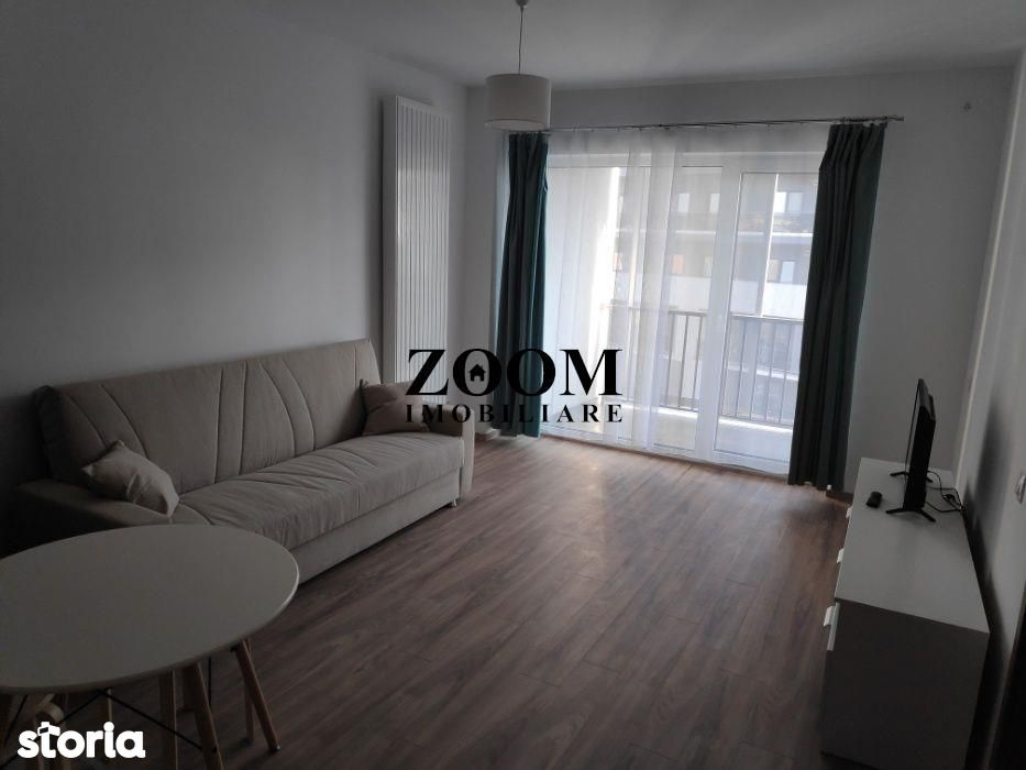 Apartament de inchiriat, Cluj (judet), Aleea Gogu Constantinescu - Foto 2