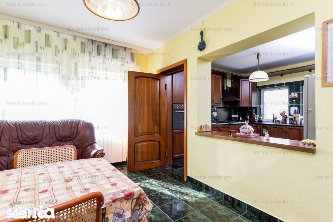 Casa de vanzare, Ilfov (judet), Strada Erou Nicolae Iancu - Foto 8