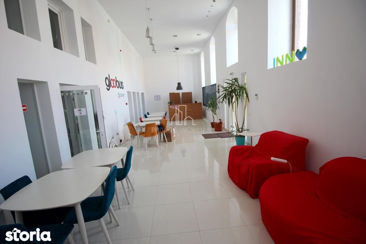 Birou de inchiriat, Mureș (judet), Târgu Mureş - Foto 5