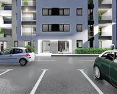 Apartament de vanzare, Brașov (judet), Strada Emanuel Bernfeld - Foto 12