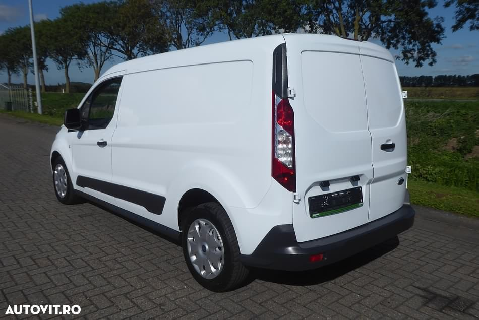 Ford TRANSIT CONNECT 1.6 TDCI - 3