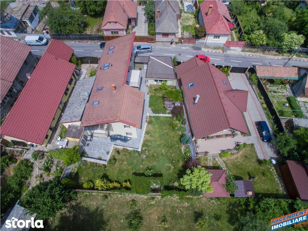 Casa de vanzare, Brașov (judet), Strada Oituz - Foto 15