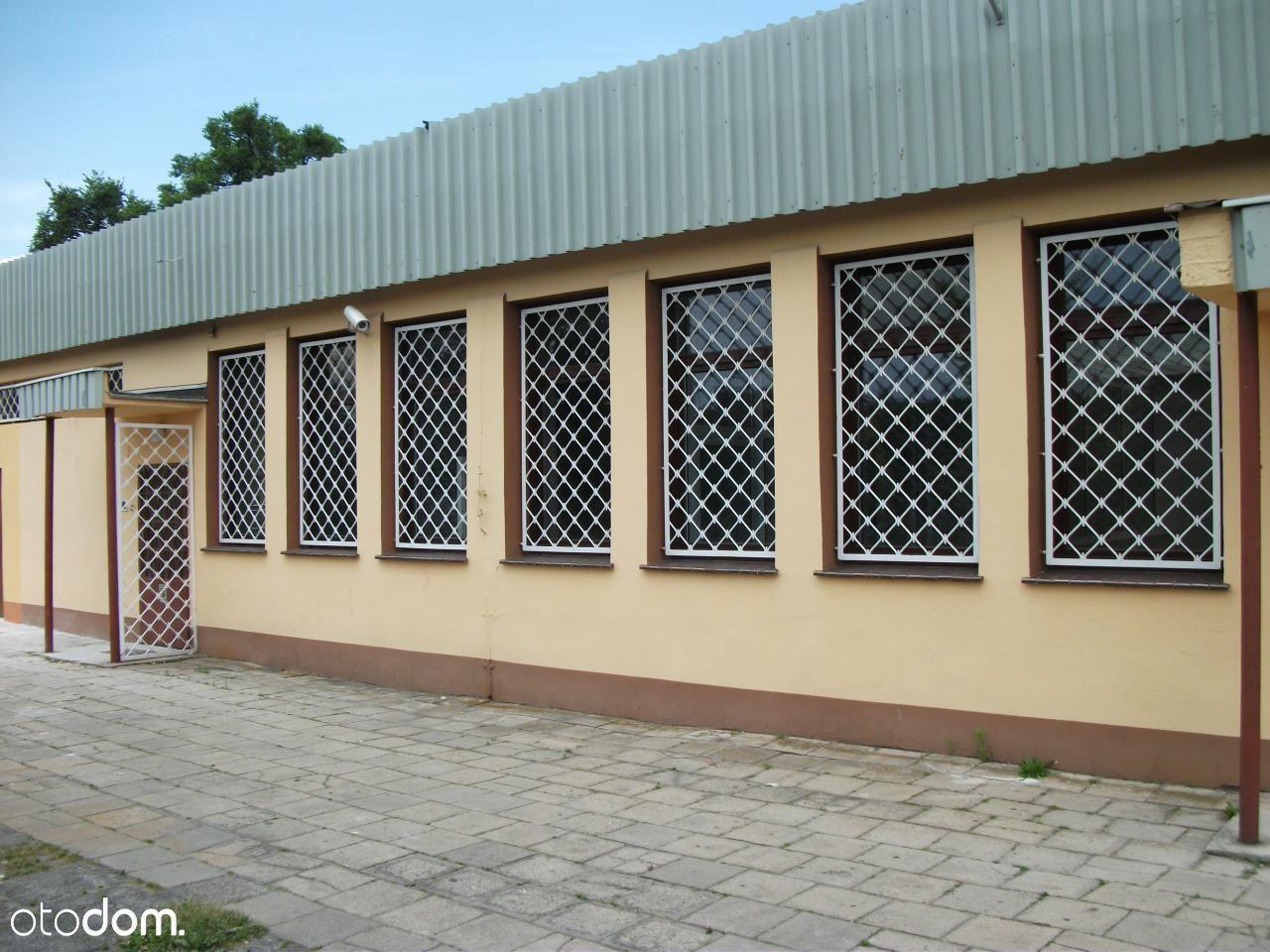 Lokal użytkowy na sprzedaż, Kostrzyn nad Odrą, gorzowski, lubuskie - Foto 2