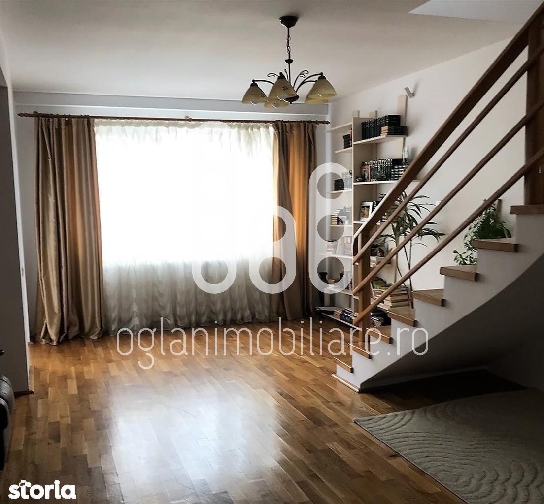Casa de vanzare, Sibiu, Tiglari - Foto 19