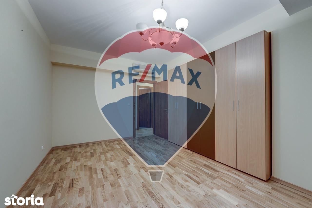Apartament de inchiriat, București (judet), Bulevardul Primăverii - Foto 4