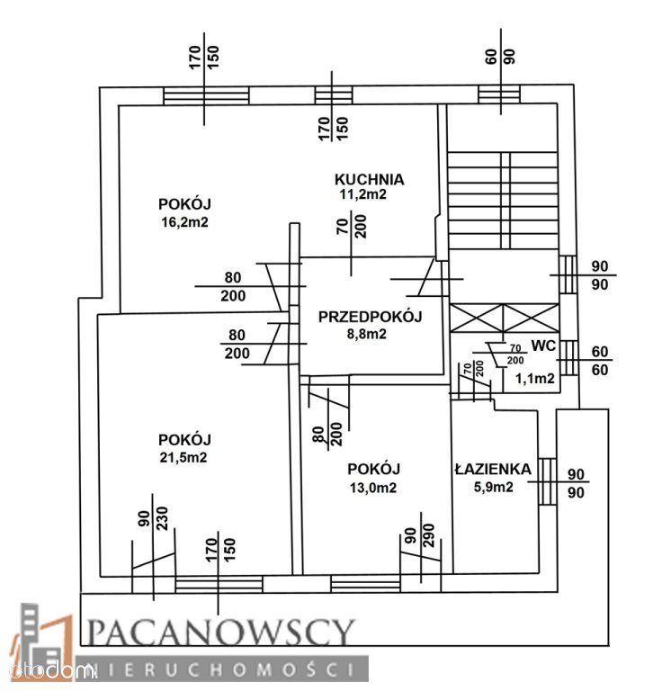Mieszkanie na wynajem, Węgrzce, krakowski, małopolskie - Foto 15