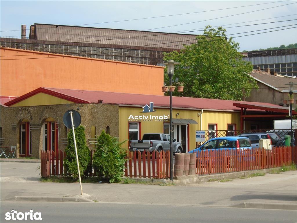Spatiu Comercial de vanzare, Caraș-Severin (judet), Strada Căminelor - Foto 4