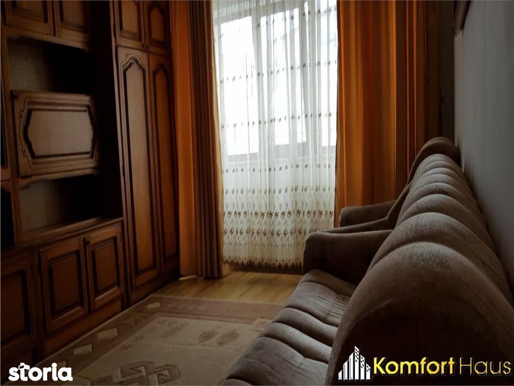 Apartament de vanzare, Bacău (judet), Bulevardul Alexandru cel Bun - Foto 4