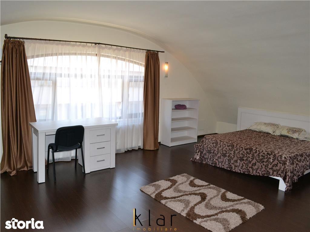 Apartament de inchiriat, Cluj (judet), Andrei Mureșanu - Foto 6