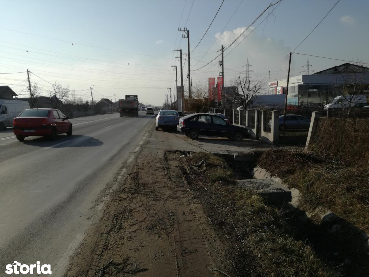 Teren de Vanzare, Vâlcea (judet), Petrisor - Foto 5
