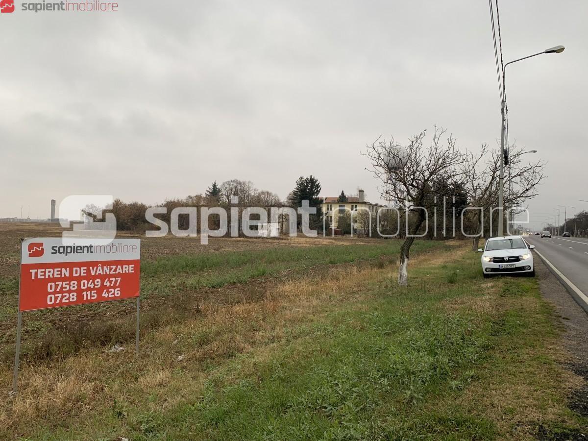 Teren de Vanzare, Bihor (judet), Calea Aradului - Foto 5
