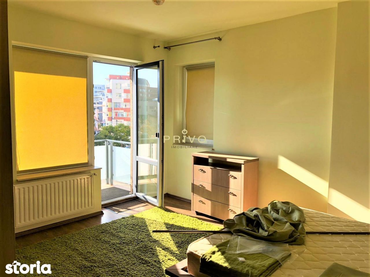 Apartament de inchiriat, Cluj (judet), Strada Sarmisegetuza - Foto 5