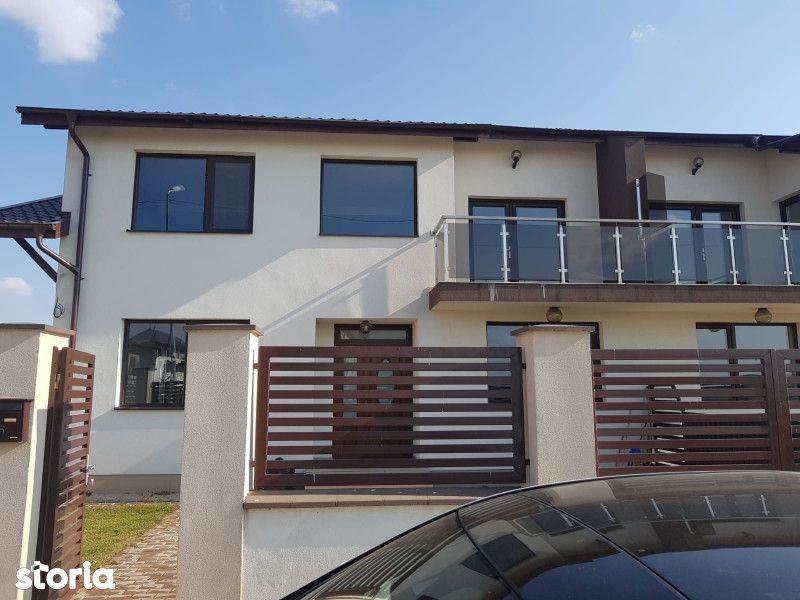 Casa de vanzare, Ilfov (judet), Strada Diamantului - Foto 16