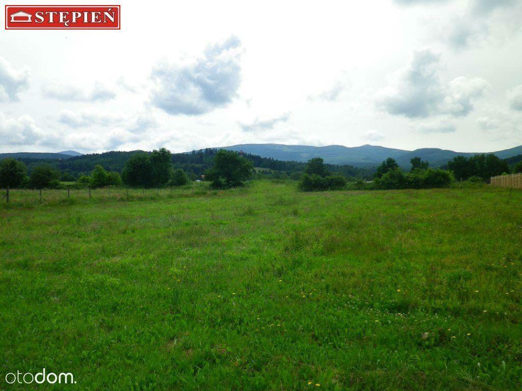 Działka na sprzedaż, Podgórzyn, jeleniogórski, dolnośląskie - Foto 1