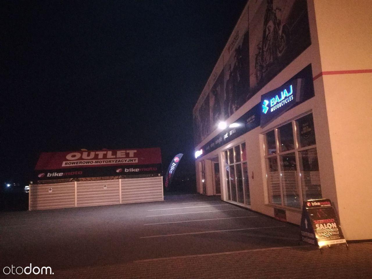 Lokal użytkowy na wynajem, Nowy Targ, nowotarski, małopolskie - Foto 4
