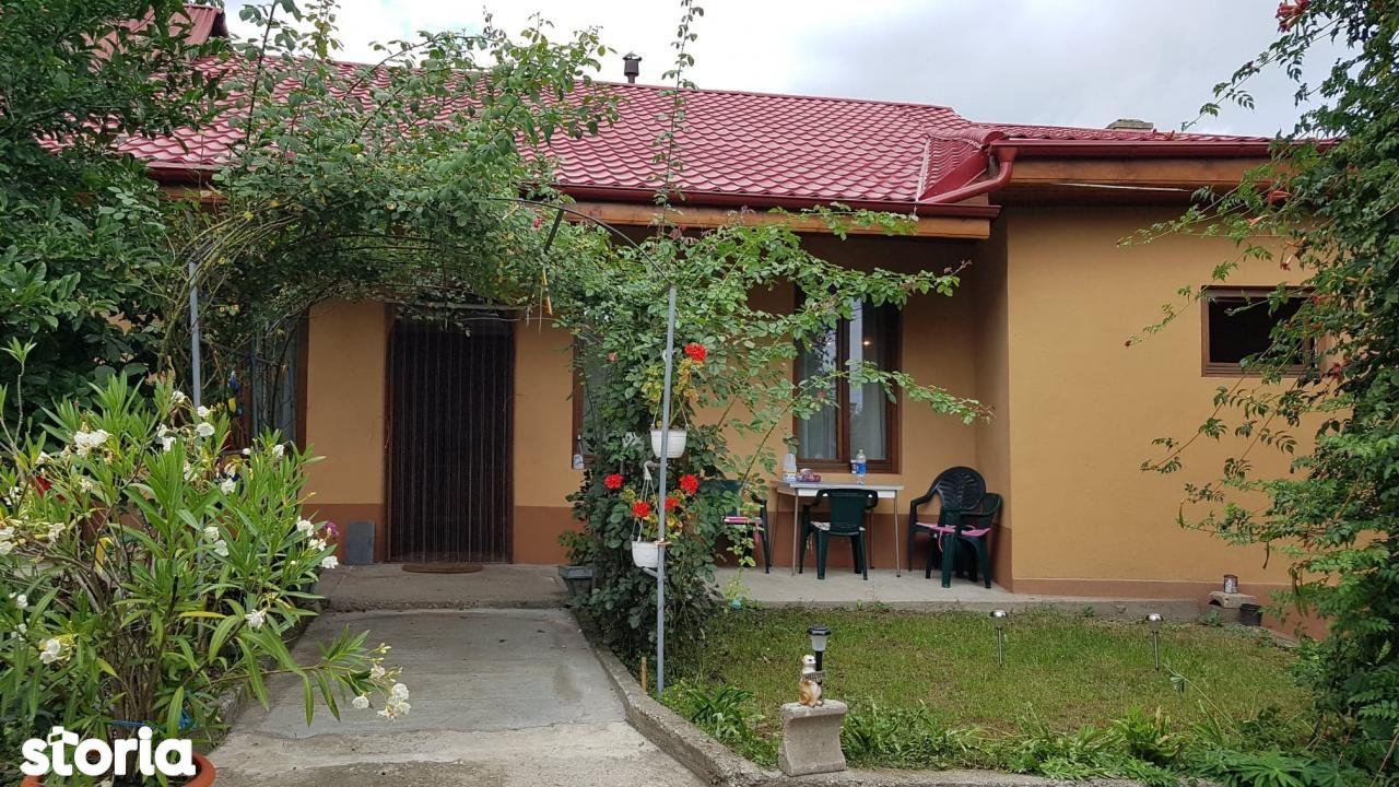Casa de vanzare, Brașov (judet), Bod - Foto 3