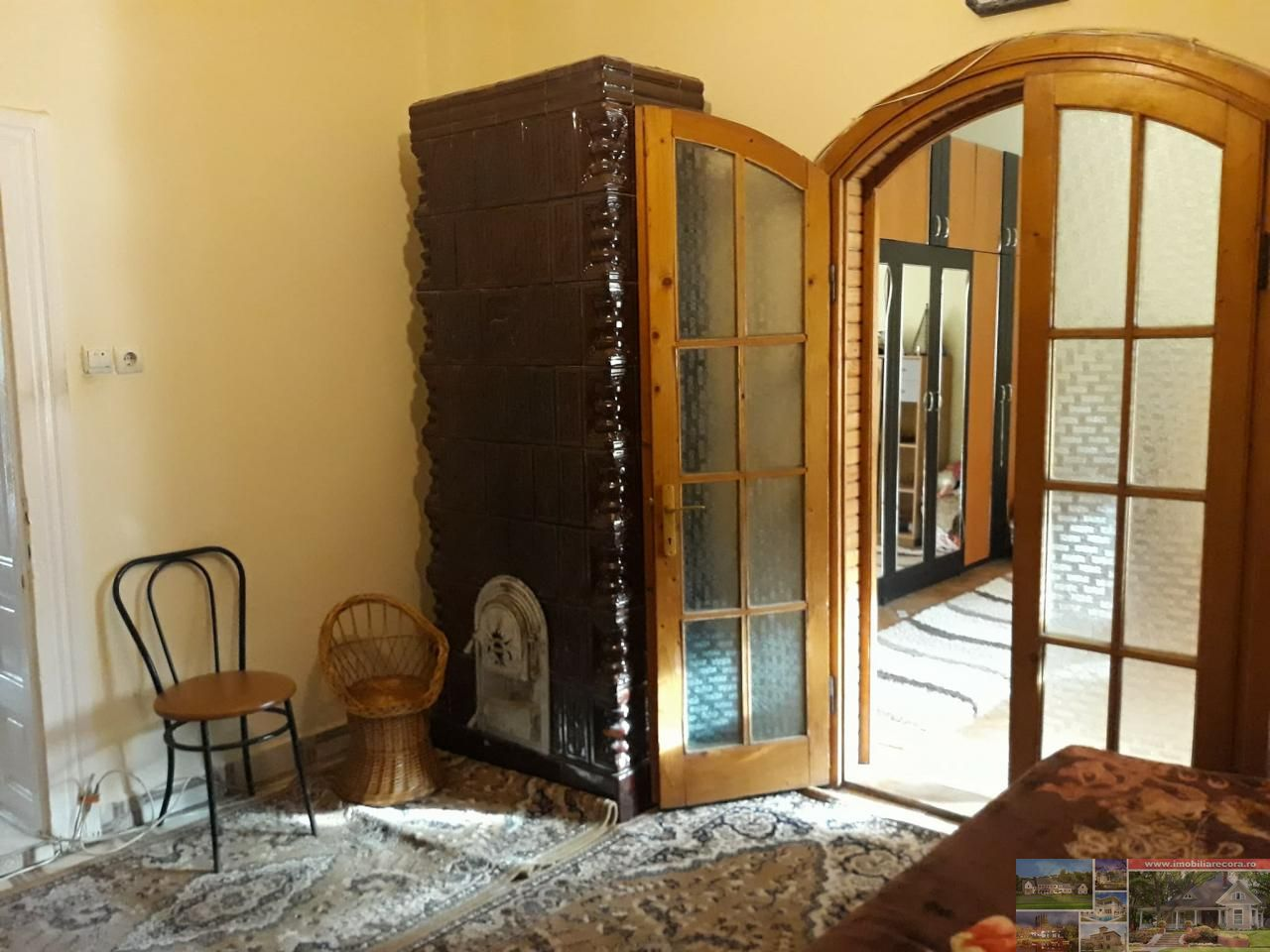 Casa de vanzare, Bihor (judet), Strada George Bernard Shaw - Foto 2