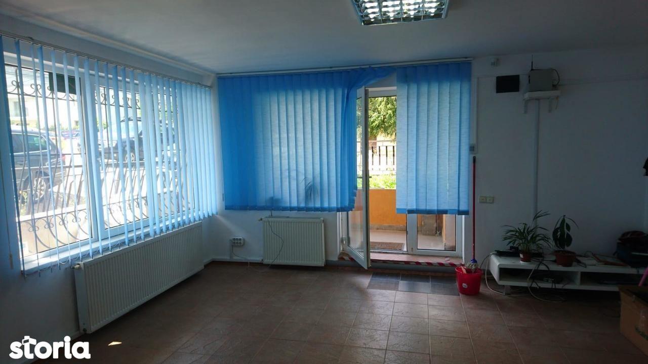 Birou de vanzare, Cluj (judet), Strada Meseș - Foto 2